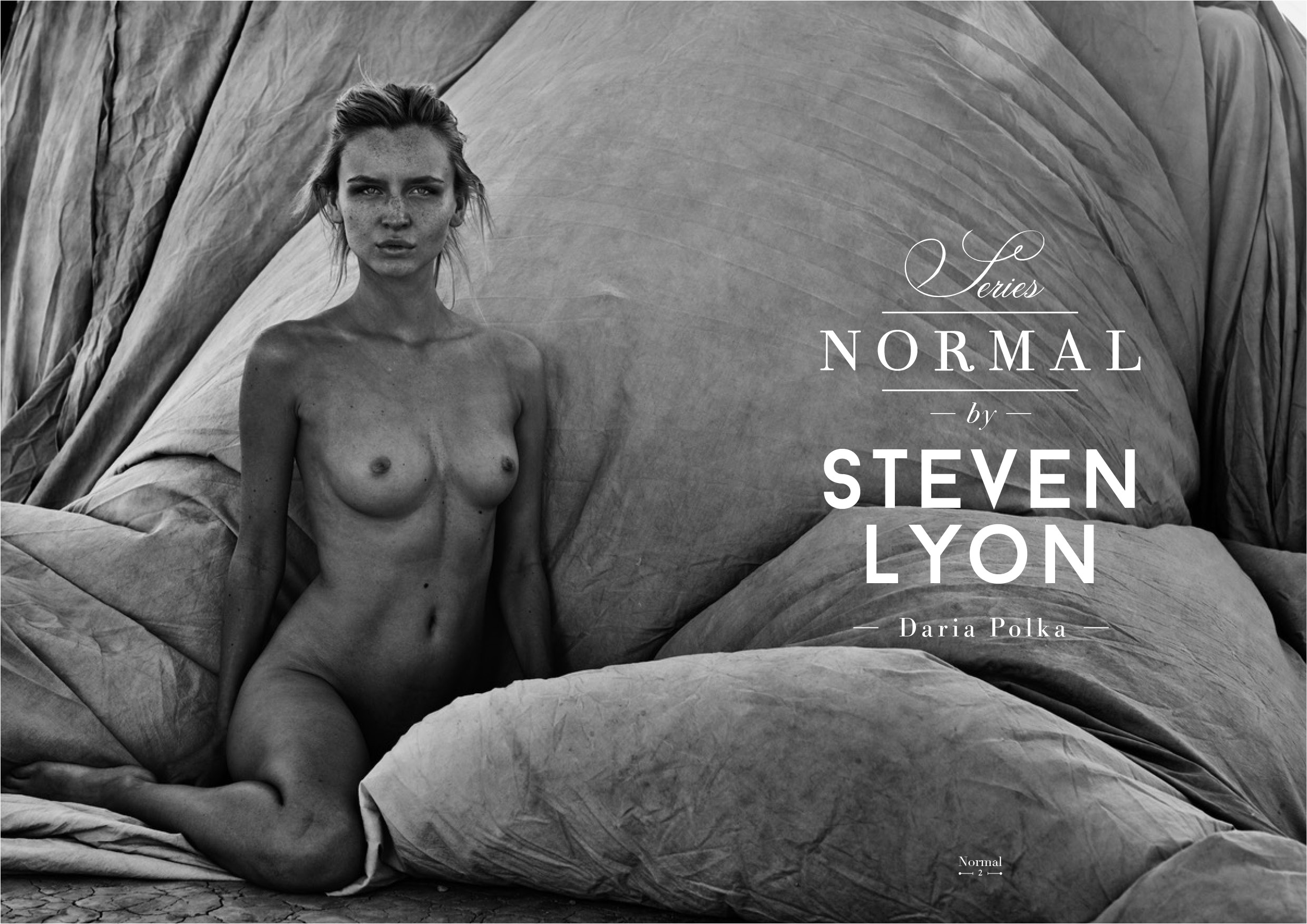 Normal_magazine, steven_lyon, nude_photography,